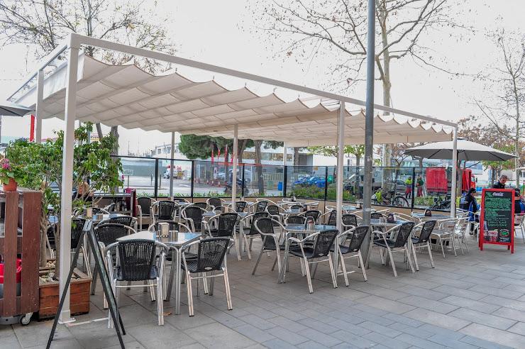 Restaurante El Destino Av. de la Constitució, 28, 08860 Casteldefels, Barcelona
