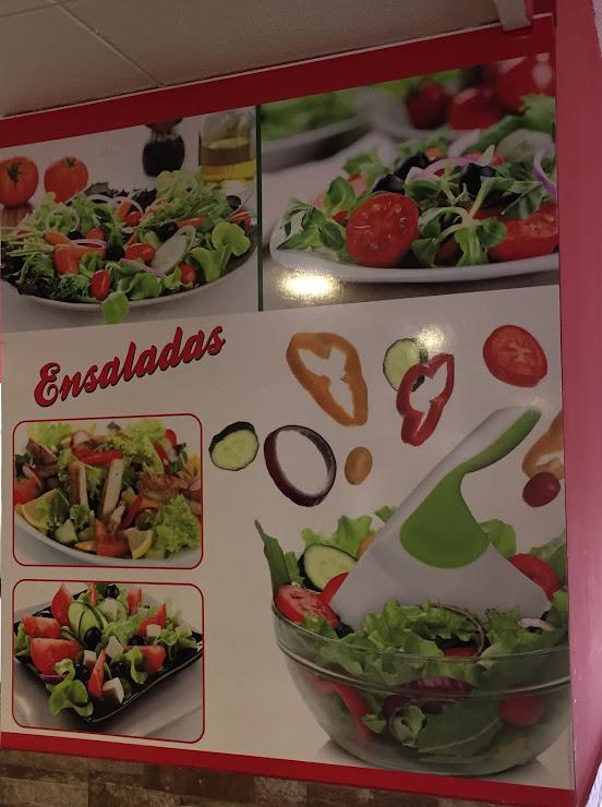 Gondal Istanbul Kebab Restaurant Carrer Sevilla, 5, 08320 El Masnou, Barcelona