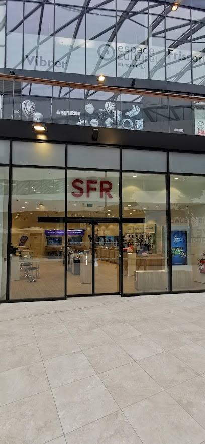 SFR Lille 59000
