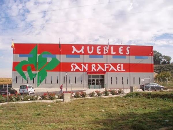 Carpintería San Rafael Grupo San Rafael