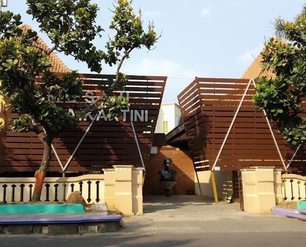 Museum R.A Kartini
