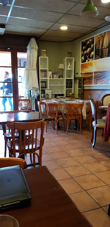 Restaurante Brasería Nova Barretina Carrer de la Mola, 54, 08207 Sabadell, Barcelona