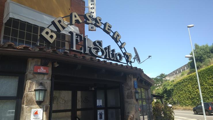 Restaurante EL Sitio Avinguda de la Constitució, 278, 08860 Castelldefels, Barcelona