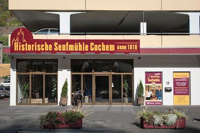 Historische Senfmühle Dehren GmbH