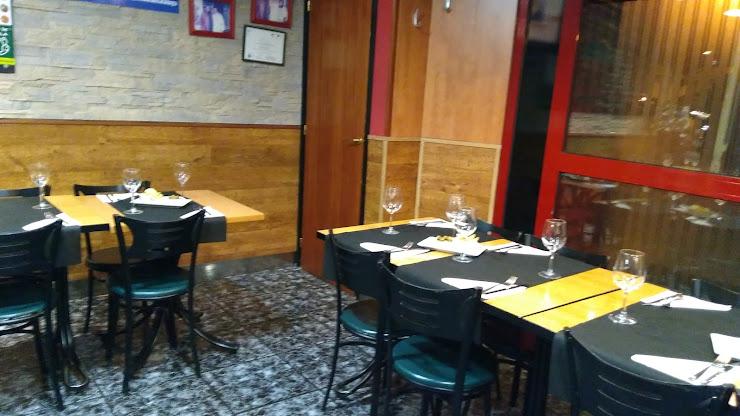 Restaurant Catalunya Carrer Clavells, 15, 08700 Igualada, Barcelona