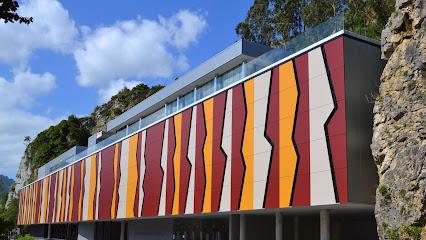 Rock Art Center of Tito Bustillo