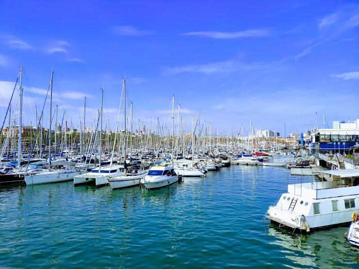 Rambla de Mar Rambla de Mar, s/n, 08039 Barcelona