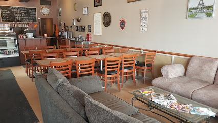 The Bean House Café