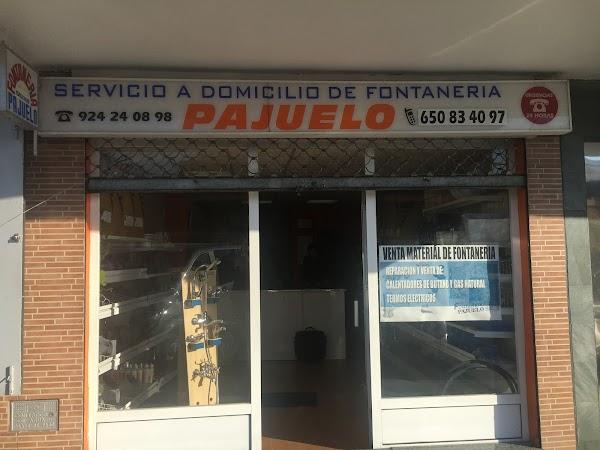 FONTANERIA PAJUELO -FONTANEROS DESDE SIEMPRE