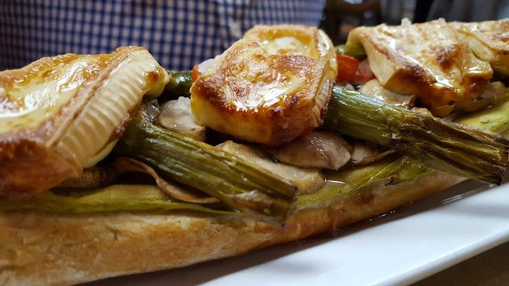 Bar Restaurant Coquus Carrer Pablo Picasso, 73, 08830 Sant Boi de Llobregat, Barcelona