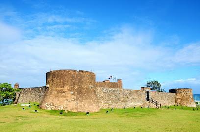 La Fortaleza de San Felipe