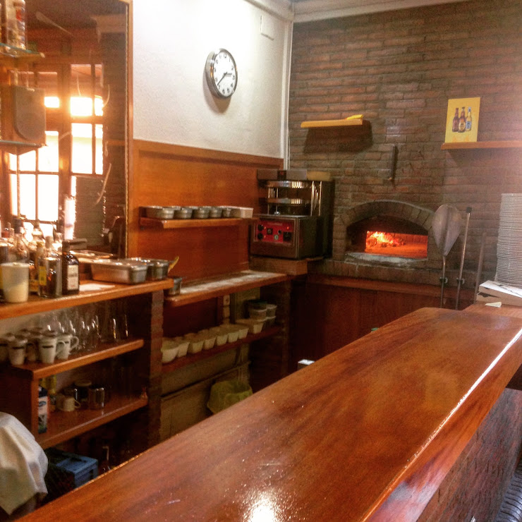 Restaurant Sanremo Paseo Anselm Clave, 4 Baixos, 08181 Senmanat, Barcelona