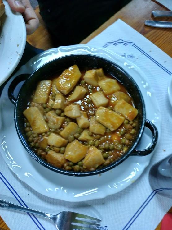 Bar Restaurant Can Vilà Passeig de la Muntanya, 4, 08402 Granollers, Barcelona