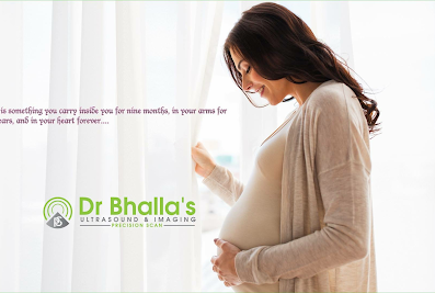 Dr. Bhalla's Ultrasound & Imaging