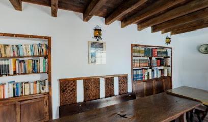 Museo Fray Félix Cuadrado