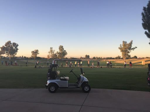 Golf Course «Springfield Golf Resort», reviews and photos, 1200 E St Andrews Blvd, Chandler, AZ 85249, USA