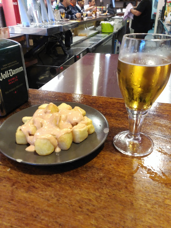 Bar y Restaurant Tramuntana Ctra. de Girona, S/N, 17220 Sant Feliu de Guíxols, Girona