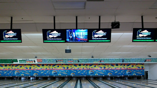 Bowling Alley «Arapahoe Bowling Center», reviews and photos, 6850 S Dayton St, Greenwood Village, CO 80112, USA