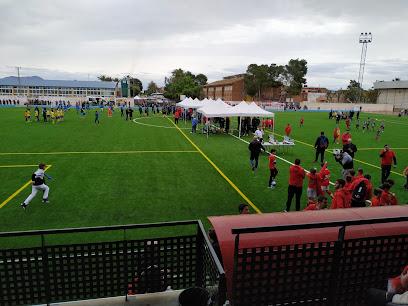Campo Futbol Beniel