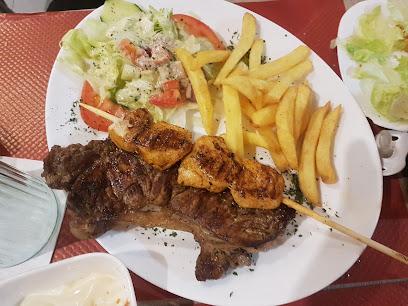 photo du restaurant Les délices du Maghreb, chez Ahmed