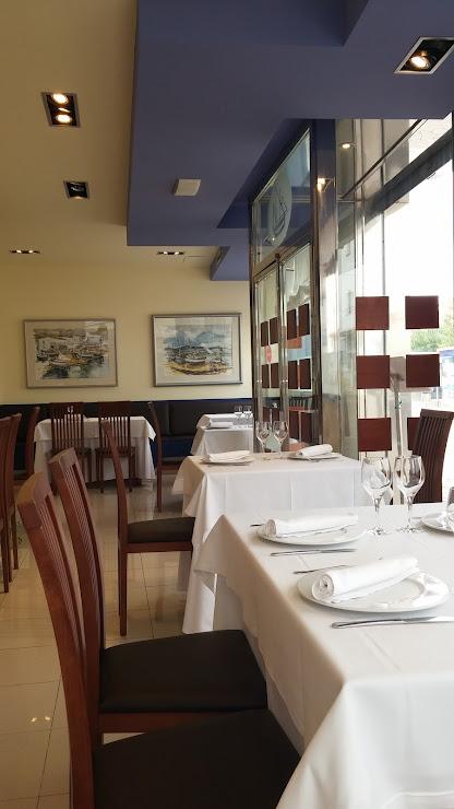Restaurant El Vaixell Carrer Castellar, 62, 17490 Llançà, Girona