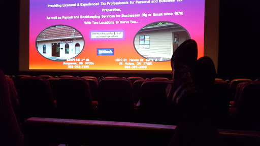 Movie Theater «Scappoose Cinema 7», reviews and photos, 33520 SW Edward Ln, Scappoose, OR 97056, USA