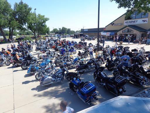 Yamaha Motorcycle Dealer «KEARNEY POWERSPORTS», reviews and photos, 511 S 2nd Ave, Kearney, NE 68847, USA