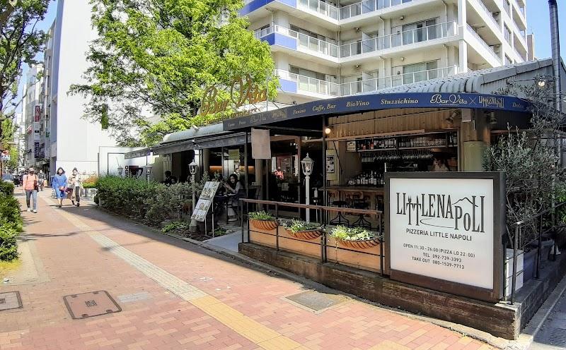 Bar Vita(バール ヴィータ)天神店