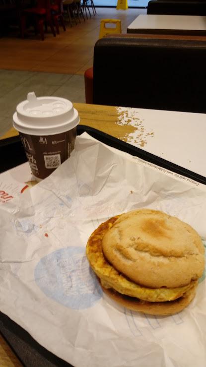McDonald's Carrer de Villarroel, 189, 08036 Barcelona