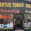 Kartuş Toner Dolum Epson Servi̇s Antalya