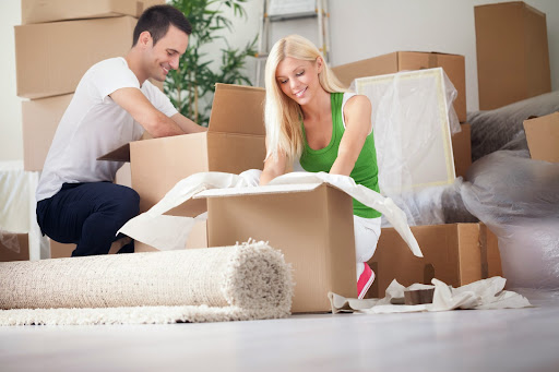 Denton Moving Service, Denton, TX, Moving and Storage Service