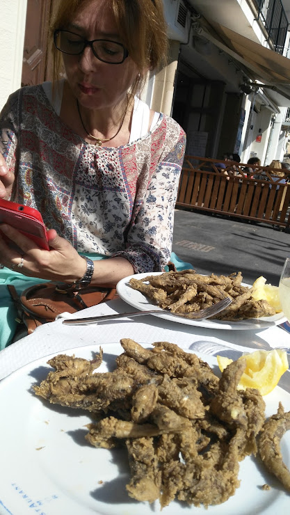 Amore Restaurante Passeig de la Ribera, 18, 08870 Sitges, Barcelona