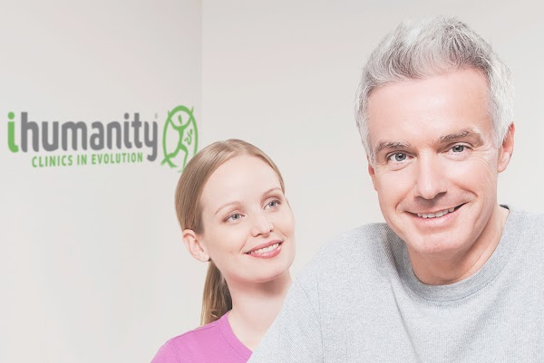 iHumanity - Clinics in Evolution