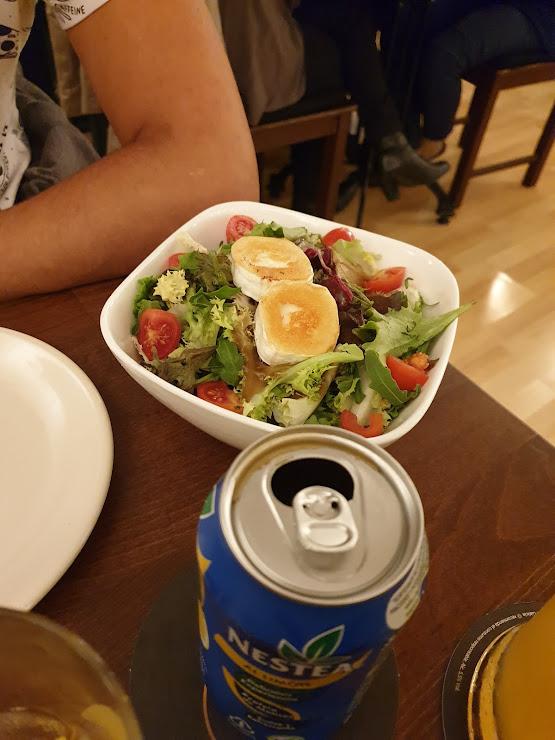 MonDoré Cerveseria Gastronòmica Carrer de Floridablanca, 3, 08015 Barcelona