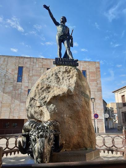 Statue of Viriato