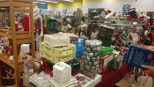 Goodwill Central Texas - Marble Falls, 2510 US-281, Marble Falls, TX 78654, Thrift Store