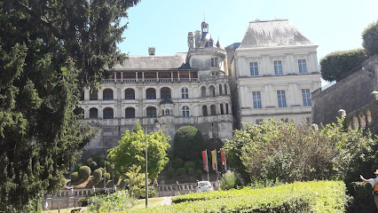 MAE Blois 41000 Blois