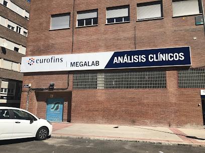 Eurofins Megalab S.A.