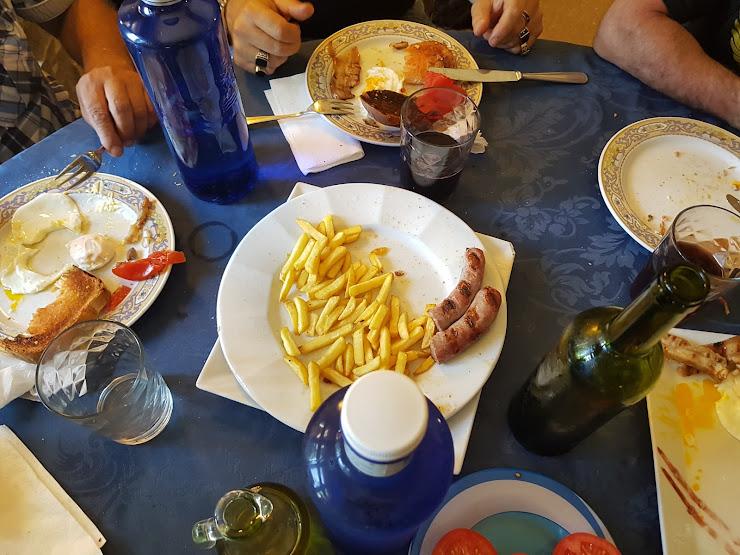 Restaurant la Devesa Carrtera vic olot, Km. 35, 08569 Rupit, Barcelona