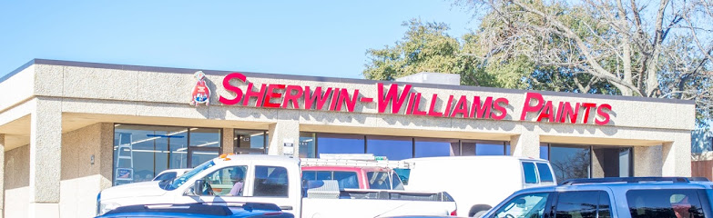 Paint store Sherwin-Williams Paint Store