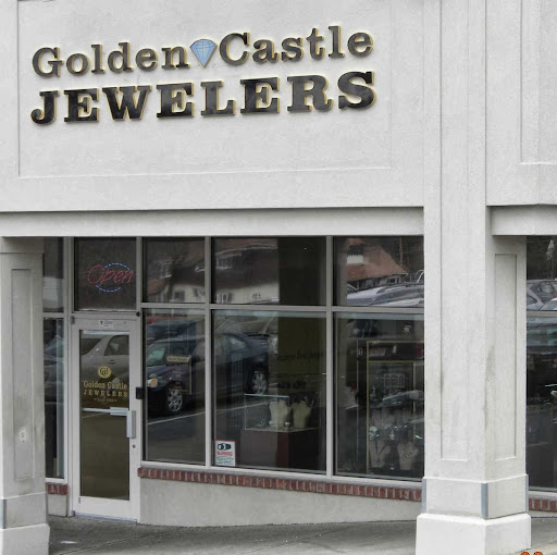 Jewelry Store «Golden Castle Jewelers», reviews and photos, 21 Center St, Sparta Township, NJ 07871, USA