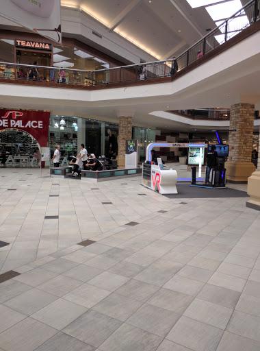 Barton Creek Mall (Sears), Austin, TX 78746, Bus Station