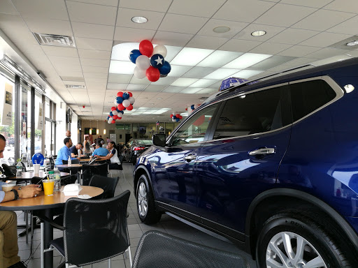 Nissan Of Queens >> Car Dealer Nissan Of Queens Reviews And Photos