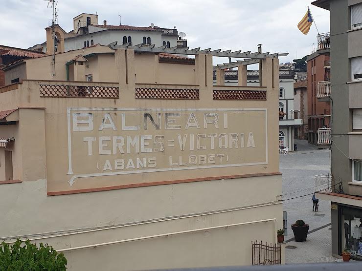 Hotel Balneari Termes Victoria Carrer de Santa Susanna, 8B, 08140 Caldes de Montbui, Barcelona