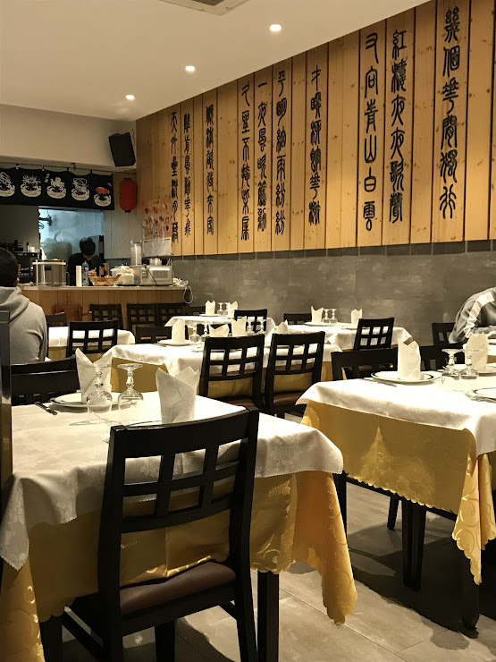 Restaurante Palacio Oriente Avinguda del Marquès de Mont-Roig, 13-15, 08912 Badalona, Barcelona