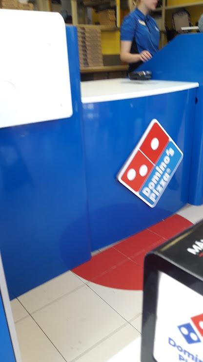 Domino's Pizza Passeig del Camp del Roure, 44, 08227 Terrassa, Barcelona