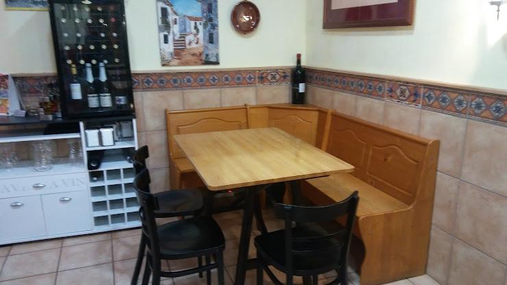 Bar La tasca casserres 08693 Caserras, Barcelona