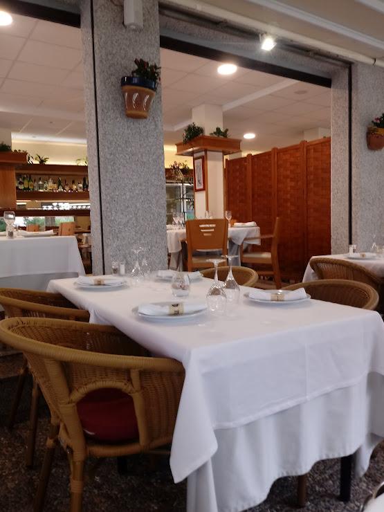 Restaurante Tursia EDIF SA CARBONERA, Carrer Pintor Fortuny, 4, 17320 Tossa de Mar, Girona