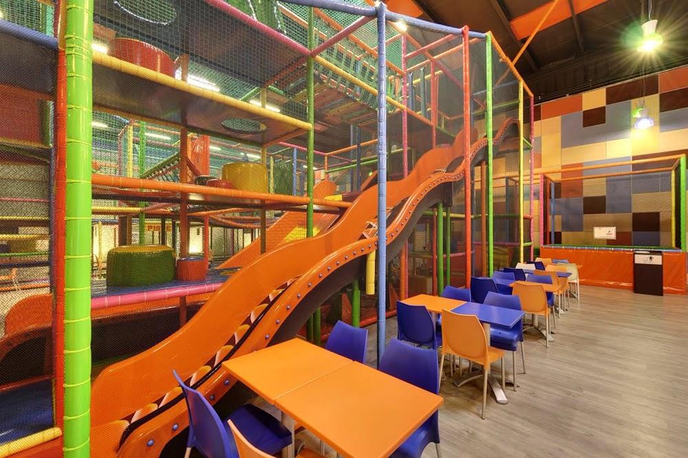 photo du resaurant 10 55 Espace de Loisirs/ Brasserie