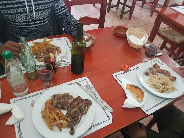 Restaurant Cal Sabater Avinguda de Rocacorba, 6, 17199 Canet d'Adri, Girona